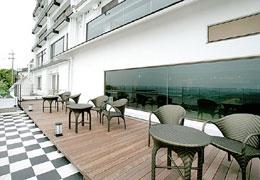 筑波山ホテル 青木屋